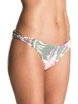 Castaway Floral Mini - Bikini Bottoms  ERJX403267