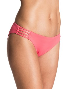 Strappy Love Reversible 70'S - Bikini Bottoms  ERJX403282