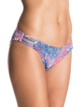 Strappy Love Reversible 70'S - Bikini Bottoms  ERJX403326