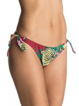 Cuba Gang - Surfer Bikini Bottoms  ERJX403412