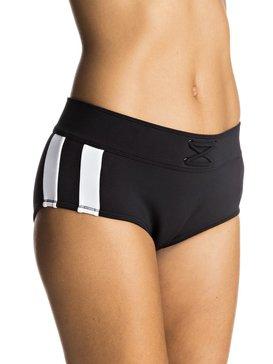 Lisa Andersen - Mid Waist Bikini Bottoms  ERJX403442