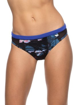Keep It ROXY - Scooter Bikini Bottoms  ERJX403477