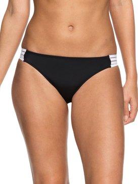 ROXY Fitness - Regular Bikini Bottoms  ERJX403626