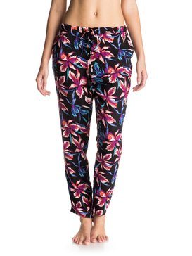Palm Trees - Beach Pants  ERJX603005