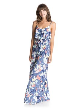Easy Tropical Long - Maxi Dress  ERJX603007