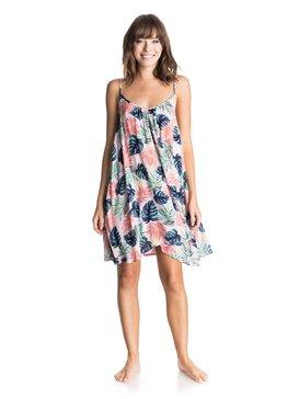 Windy Fly Away Print - Dress  ERJX603020