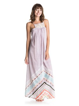 Lost Bohemian Print - Dress  ERJX603021