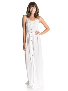 BEACH CHILLINDRESS White ERJX603025