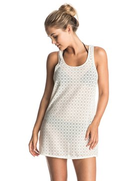 Crochet Sporty - Beach Dress  ERJX603046