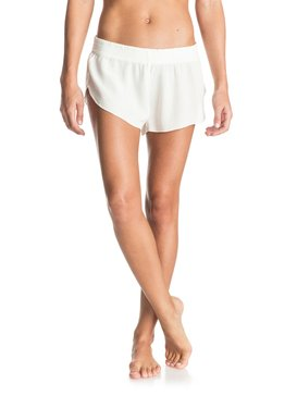 WINDY FLY AWAY SOLID SHORT Blanco ERJX603053