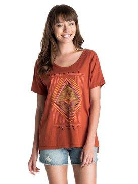 Loose - Loose Fit T-Shirt  ERJZT03247
