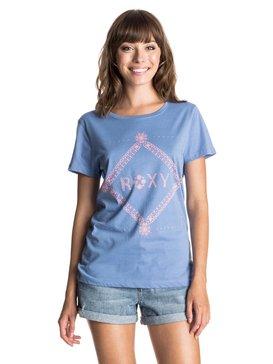 Basic Crew Batik - T-Shirt  ERJZT03356