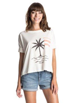 Boxy Pocket Bondi Wave - T-Shirt  ERJZT03361