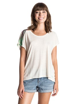 Fashion Dolman Palm Sundays - T-Shirt  ERJZT03403