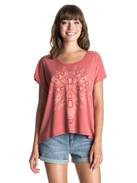 Fashion Dolman Beach Tribe - T-Shirt  ERJZT03405