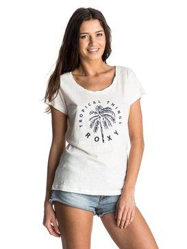 Bobby Twist Tropical Things - T-Shirt  ERJZT03798