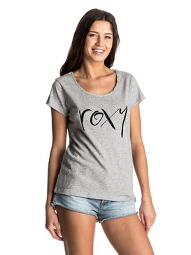 Bobby Twist Straight Up - T-Shirt  ERJZT03799