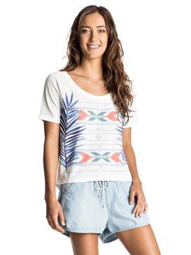 Fashion Friend Palm Fever - T-Shirt  ERJZT03862