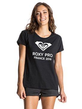 ROXY Pro - T-Shirt  ERJZT03957