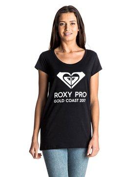 ROXY PRO GC SS TEE HEART  ERJZT04004