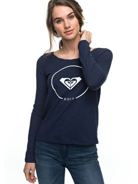 Twist Essential - Long Sleeve T-Shirt  ERJZT04009