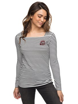 Caboes Wild And Free - Long Sleeve T-Shirt  ERJZT04038