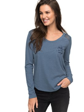 Air Potato Moonlight Walk - Long Sleeve T-Shirt  ERJZT04046