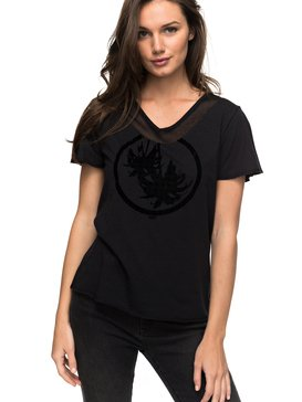 Black Siren True Love - T-Shirt  ERJZT04051