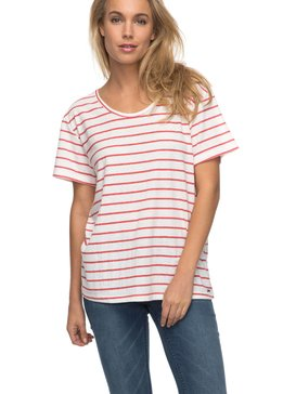 Just Simple Stripe - T-Shirt  ERJZT04056