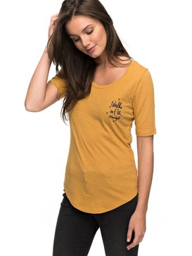 Boogie Board Lace Up - T-Shirt  ERJZT04067