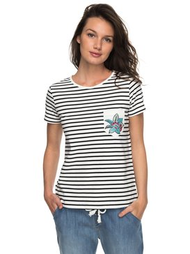 Bahamas Cottage A - T-Shirt  ERJZT04180