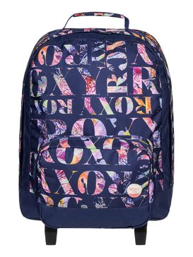Rainbow Connection - Wheeled School Backpack  ERLBP03016
