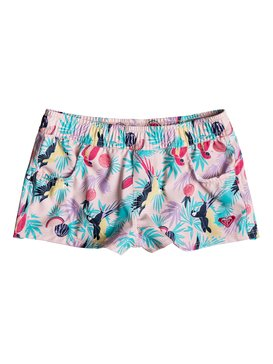 Vintage Tropical - Board Shorts  ERLBS03026