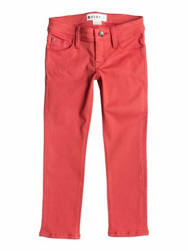 Salty Air - Slim Fit Coloured Jeans  ERLDP03009
