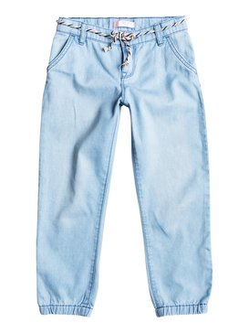 Folk Field - Denim Joggers  ERLDP03017