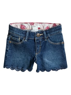 Into The Groove - Denim Shorts  ERLDS03016