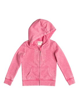 Break It Down Little Currents - Zip-Up Hoodie  ERLFT03077