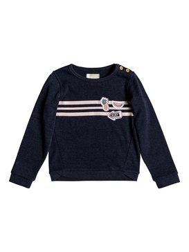 My Days Tell Me A Story - Sweatshirt  ERLFT03153