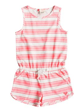 All I Give - Sleeveless Romper  ERLKD03020