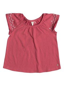 Loving Arms - Short Sleeve Top  ERLKT03052
