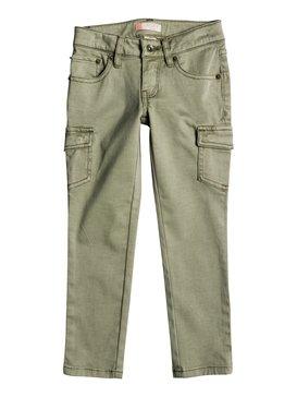 Cecilcargo - Cargo Pants  ERLNP03016
