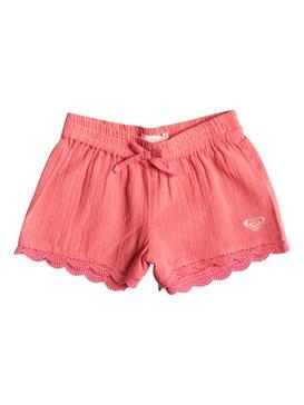 Hawayee - Gauze Shorts  ERLNS03004