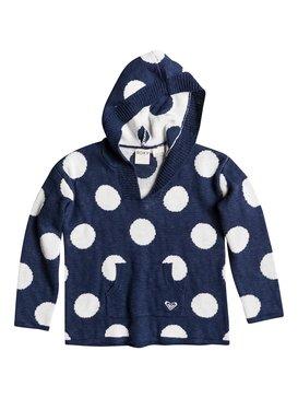 Drop Of Rain - V-Neck Sweater  ERLSW03009