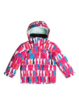 Mini Jetty -  Snowboard Jacket  ERLTJ03000
