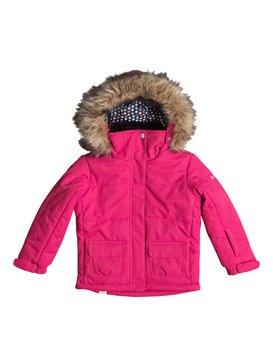 Anna -  Snowboard Jacket  ERLTJ03001