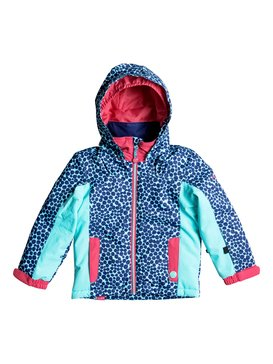 Mini Jetty - Snow Jacket  ERLTJ03002