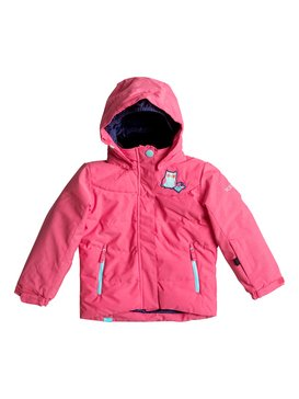 Anna - Snow Jacket  ERLTJ03003
