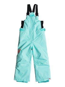 Lola - Snow Jacket  ERLTP03004