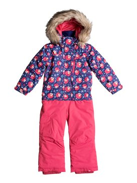 Paradise - Snow Suit  ERLTS03001