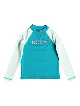 Sail Away - Long Sleeve Rash Vest  ERLWR03008